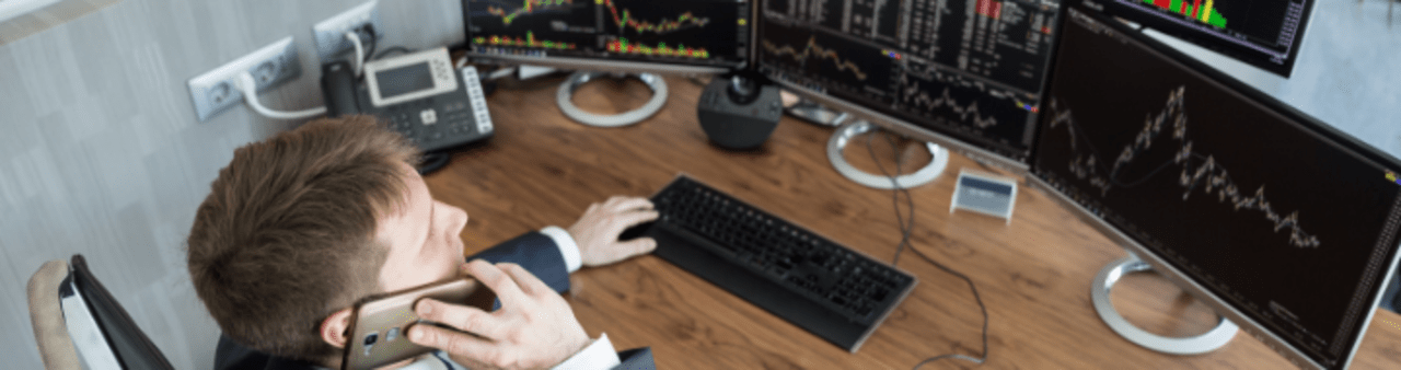 forex trading in part time