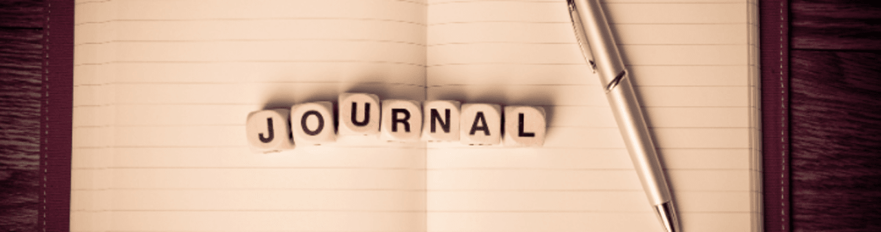 traders fail because Not maintaining a trade journal