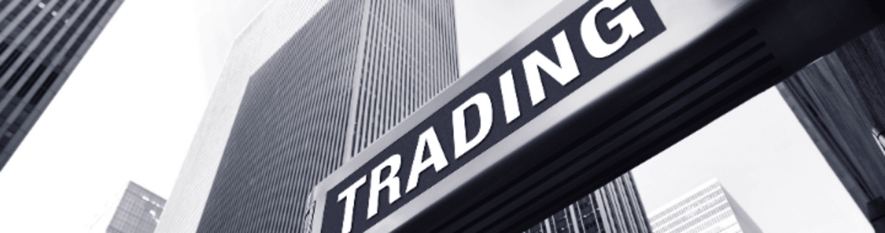 How is trading a business