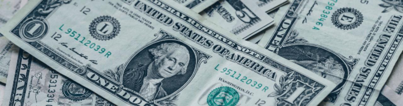 do not keep money at the highest pedestal