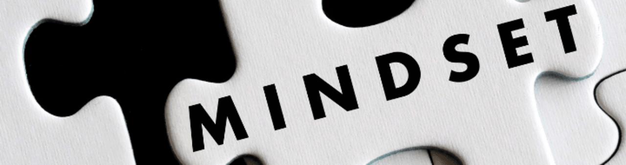 importance of correct mindset