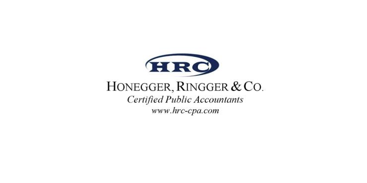 Honegger, Ringger & Co.