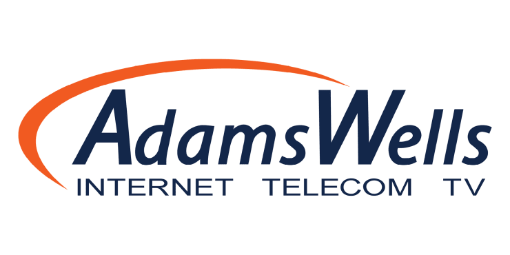 Adams Wells Internet Telecom TV