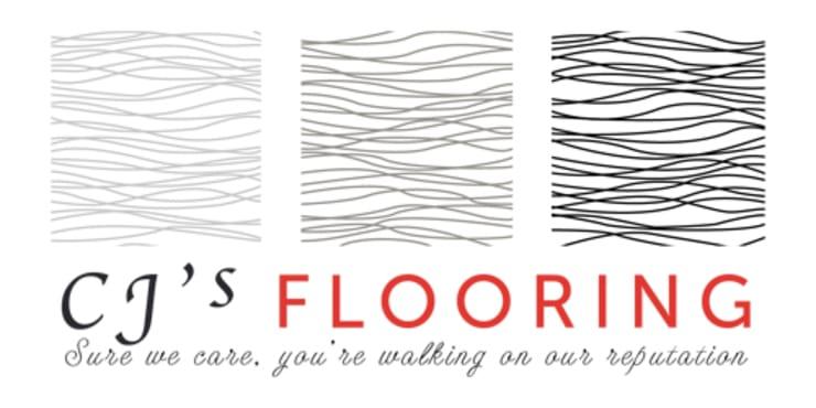 CJ's Flooring