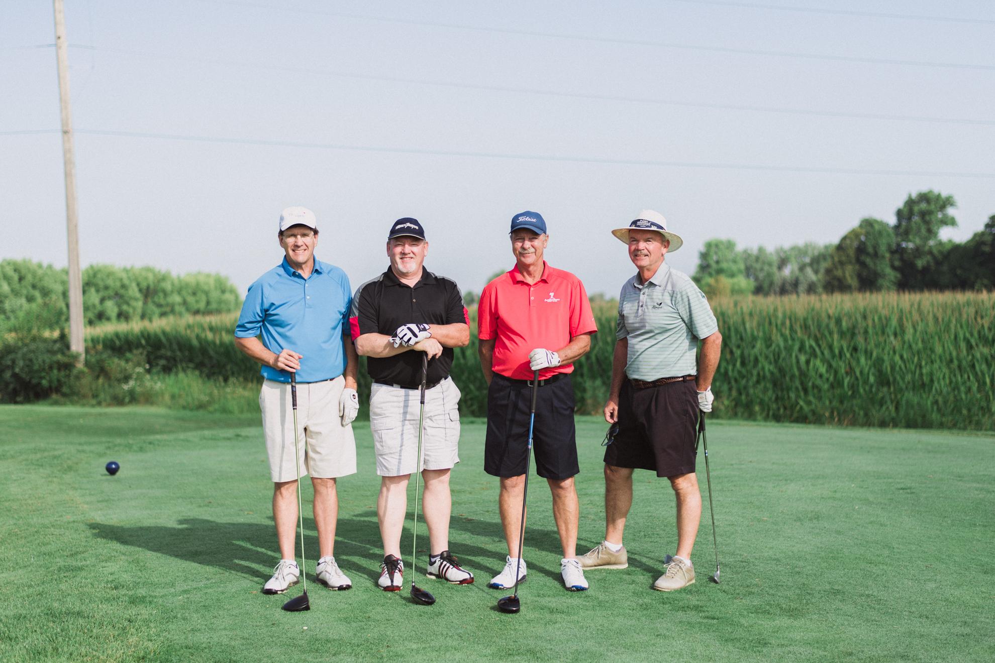 FCW Golf 18-3