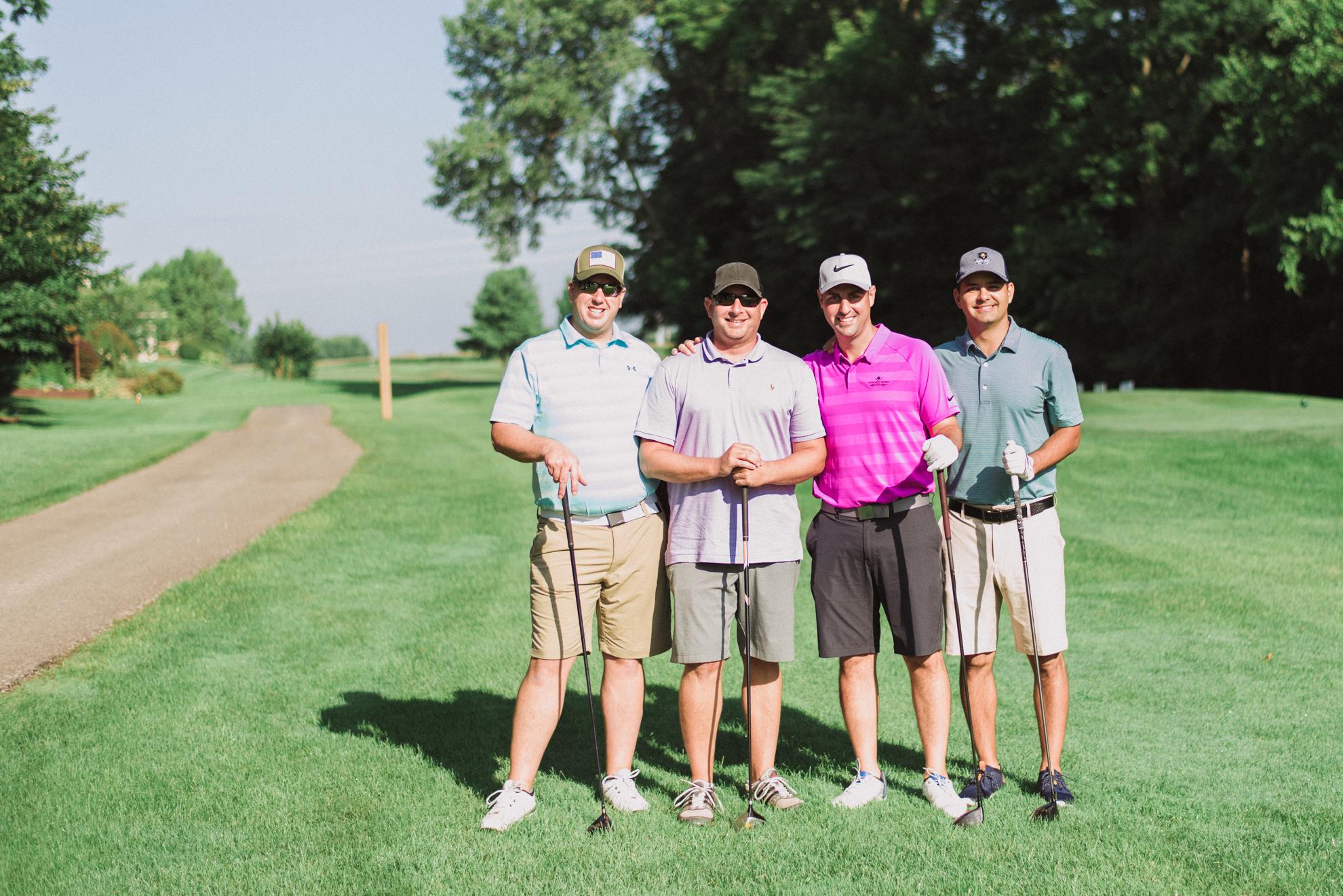 FCW Golf 18-4