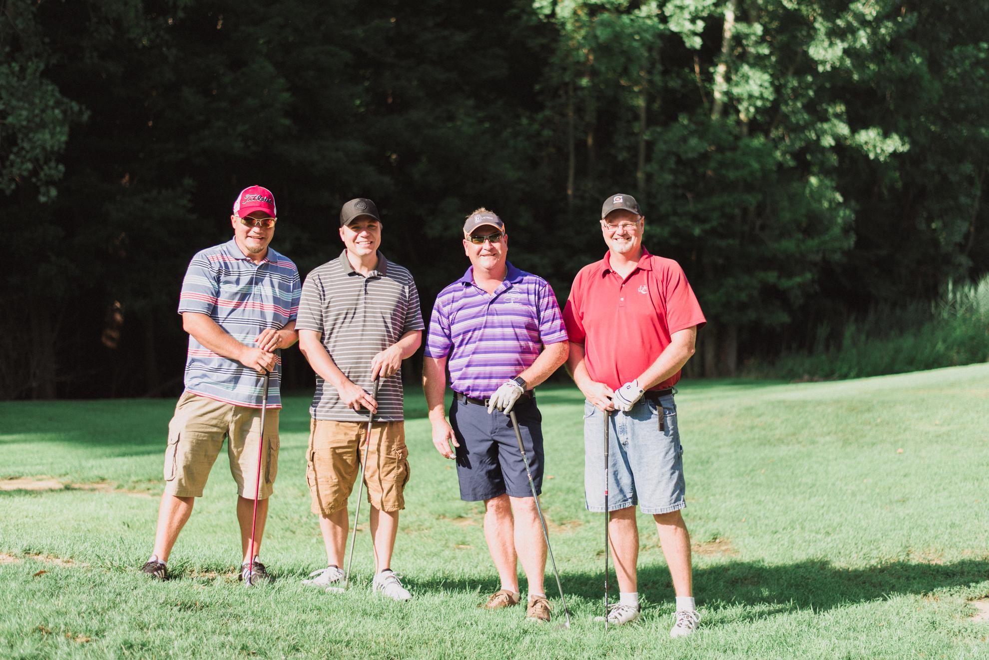 FCW Golf 18-5