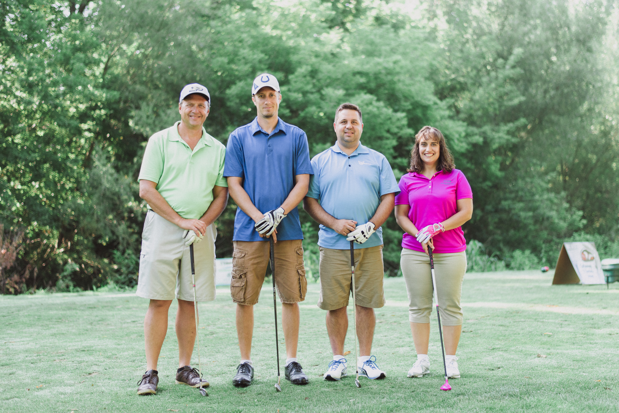 FCW Golf 18-6