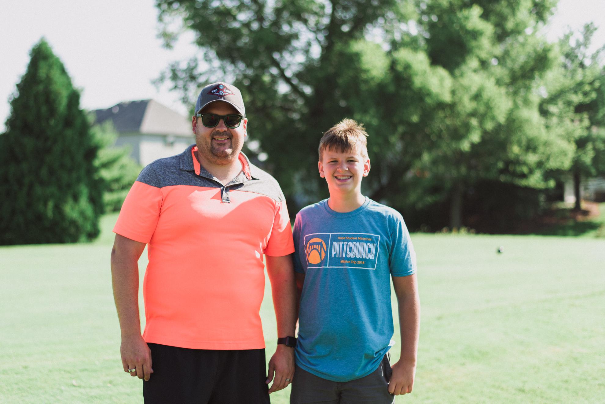 FCW Golf 18-30