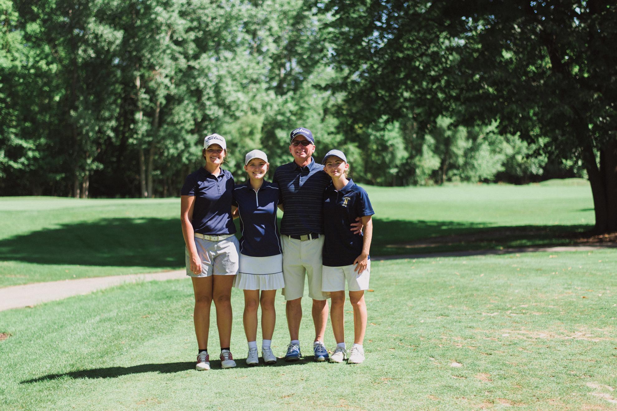 FCW Golf 18-24