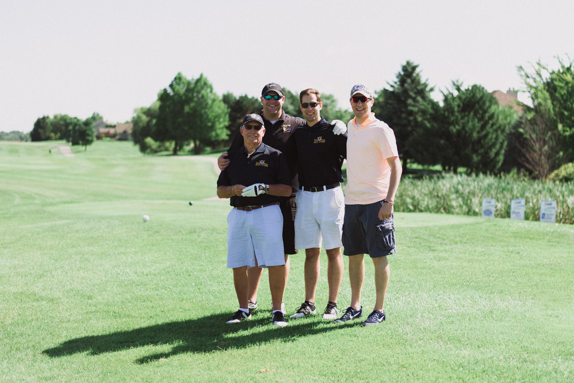 FCW Golf 18-20