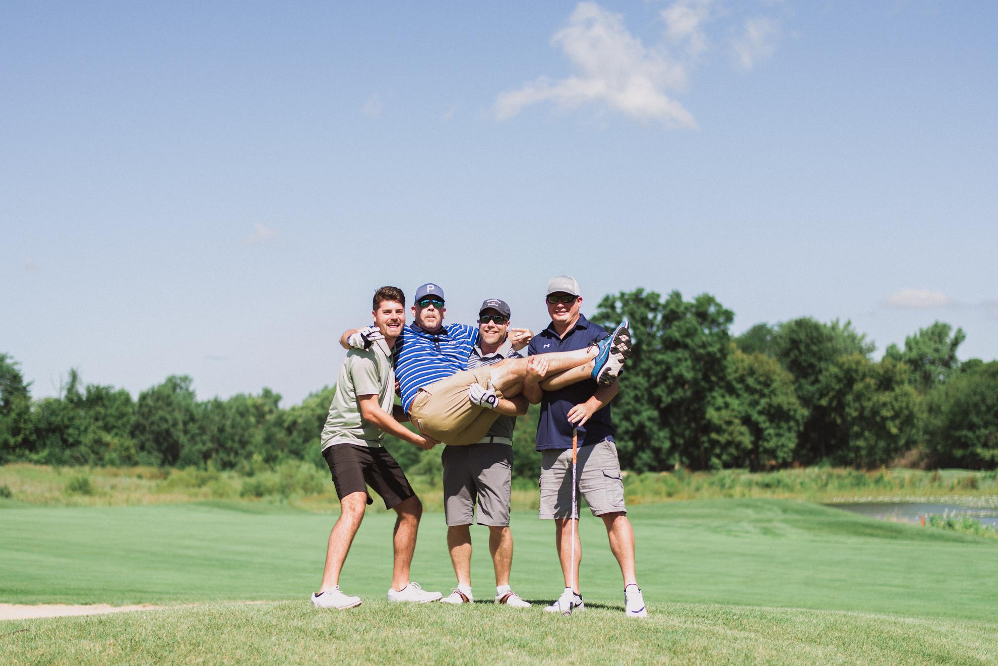 FCW Golf 18-19