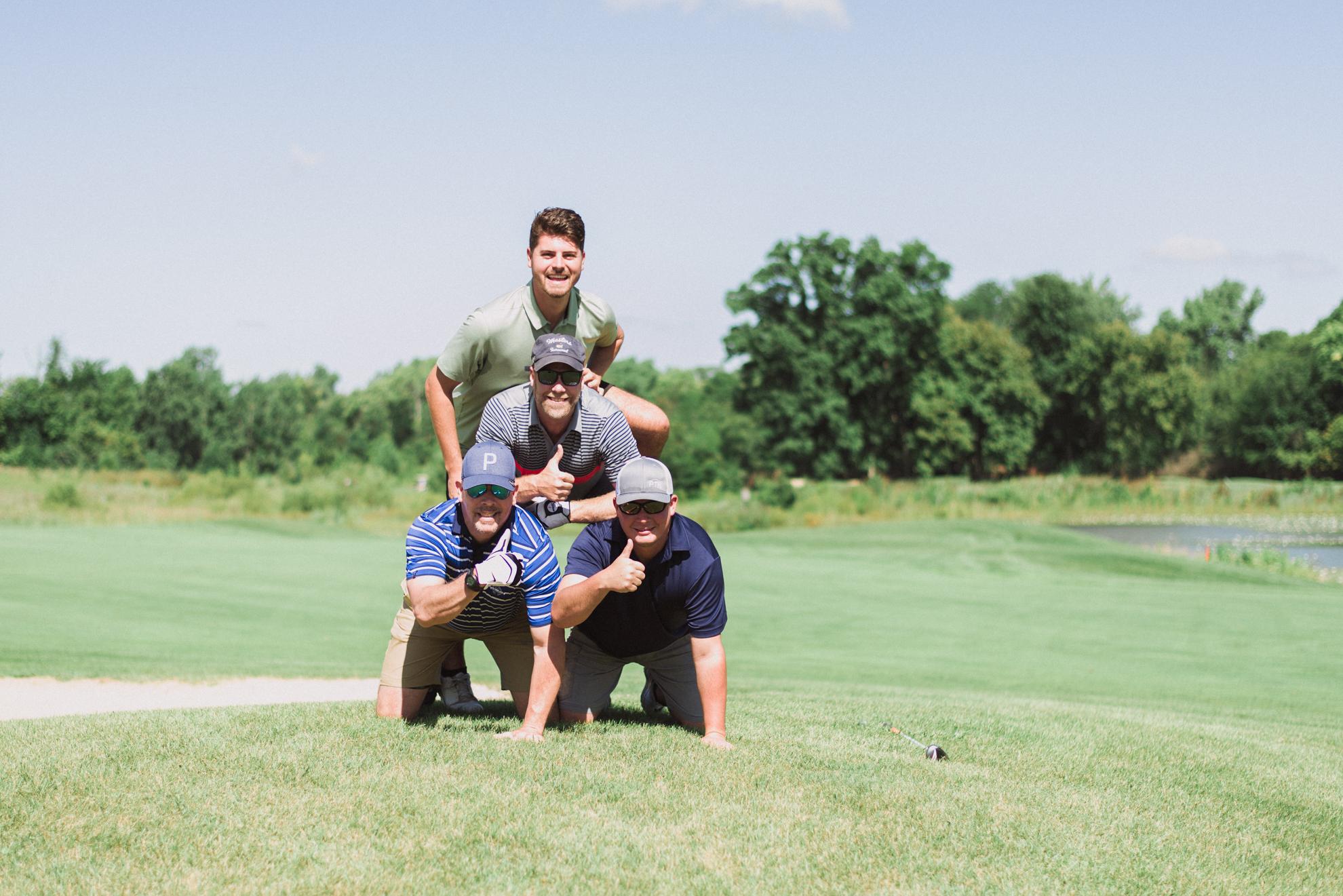 FCW Golf 18-18