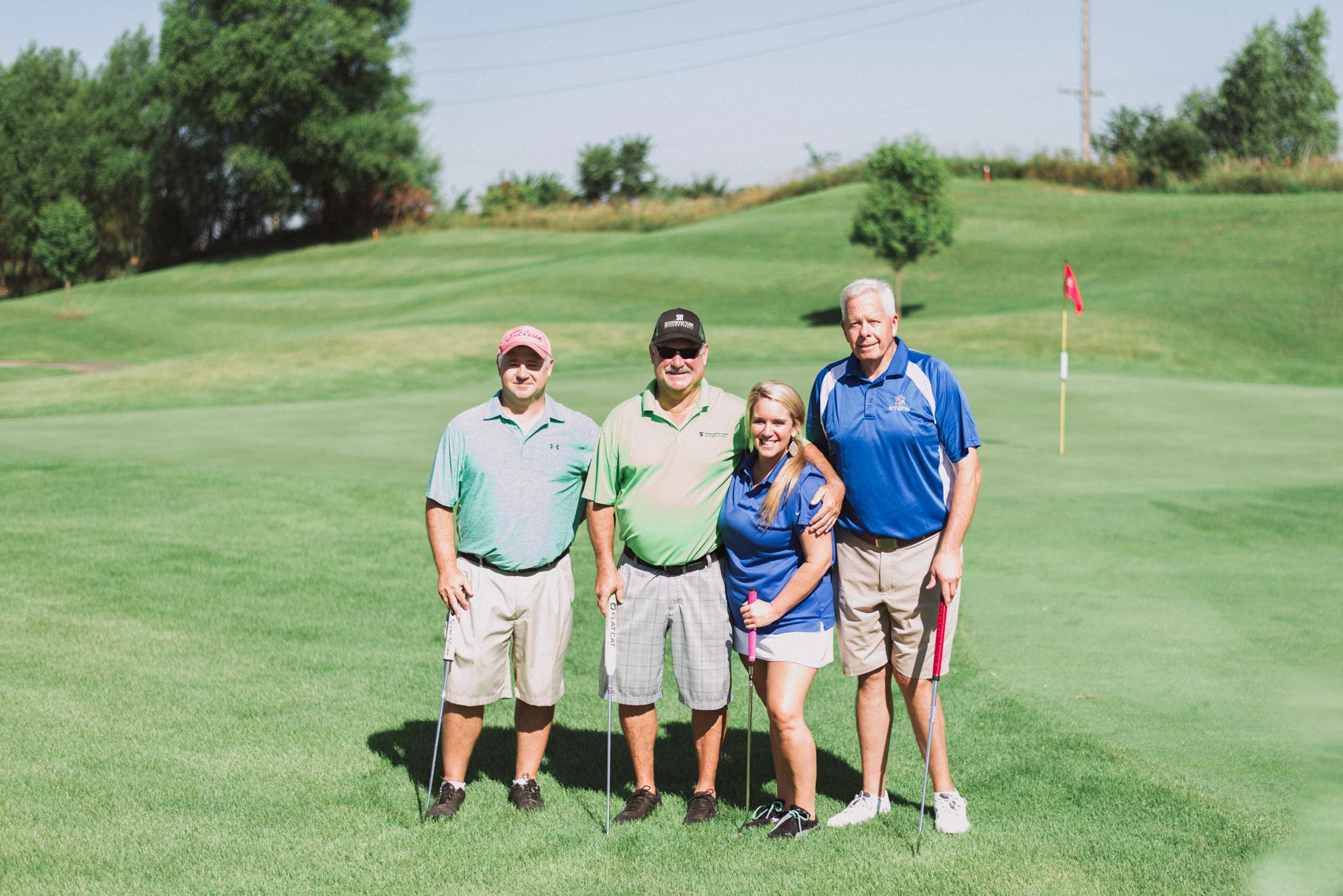 FCW Golf 18-12