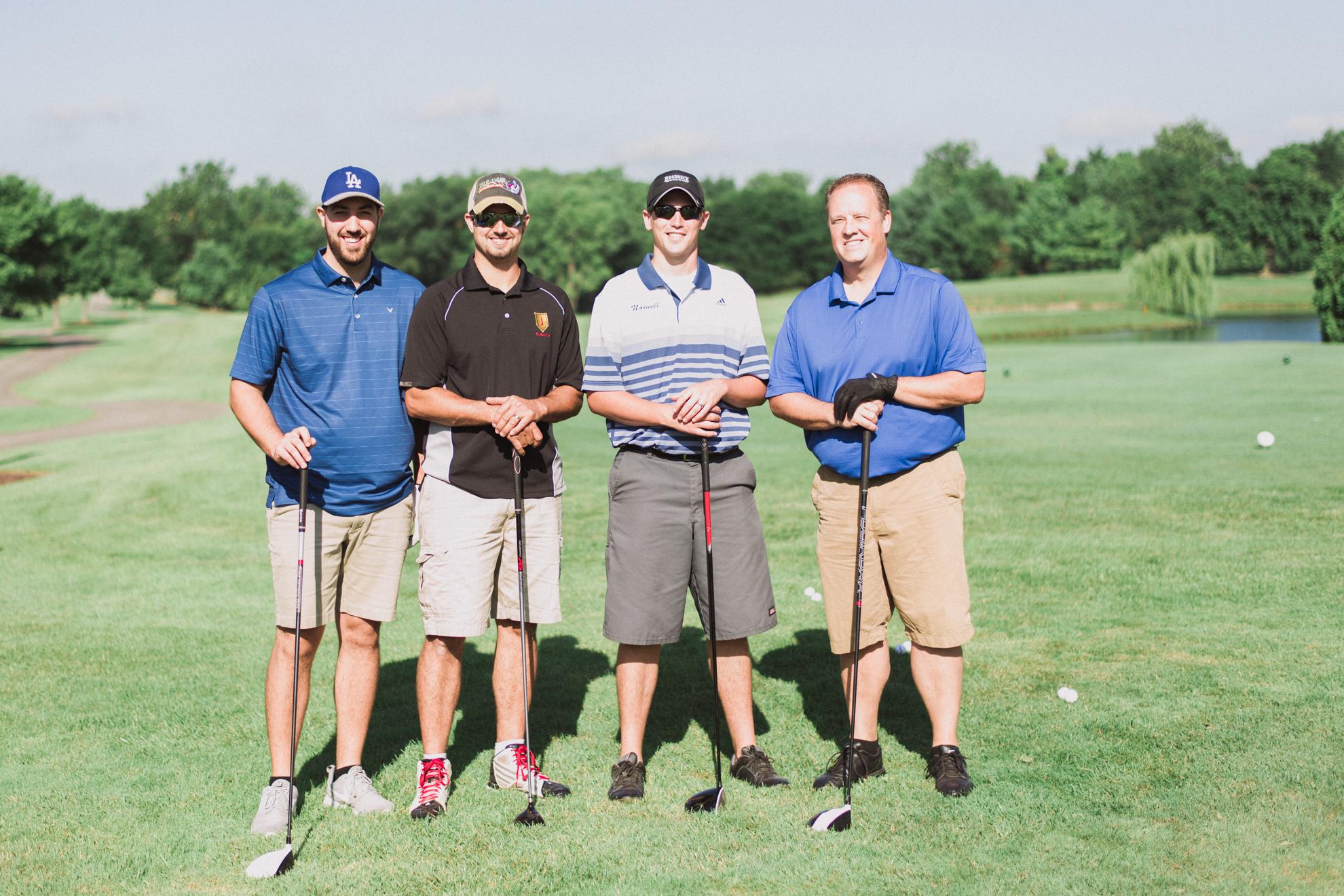 FCW Golf 18-9