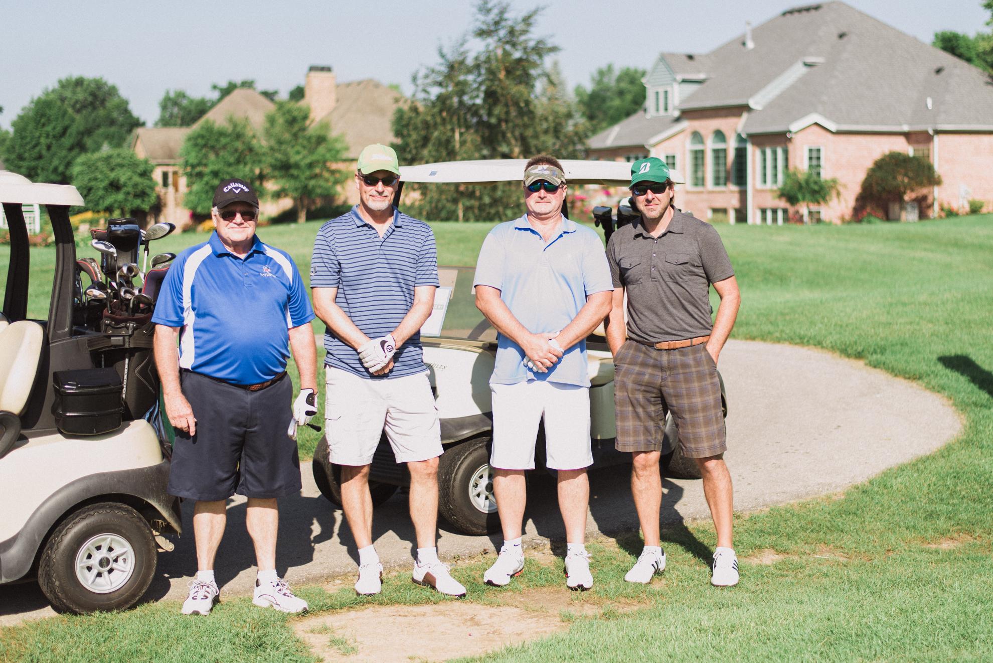 FCW Golf 18-8