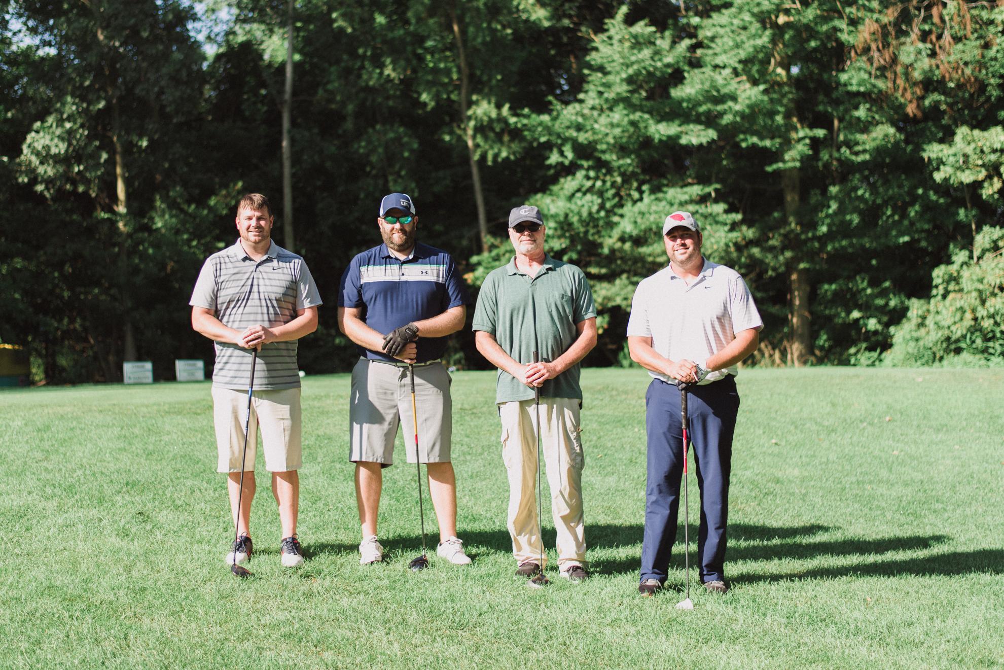FCW Golf 18-7