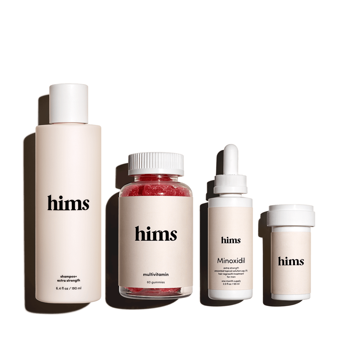 Complete Hair Kit