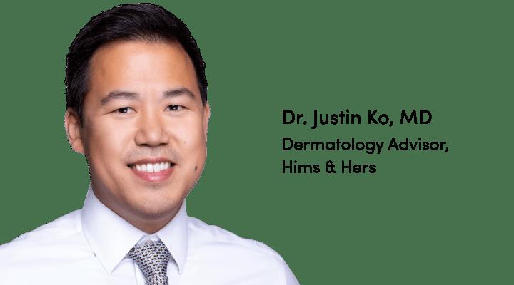 Dr. Justin