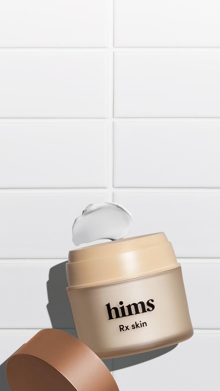 Skin Anti-Aging packaging