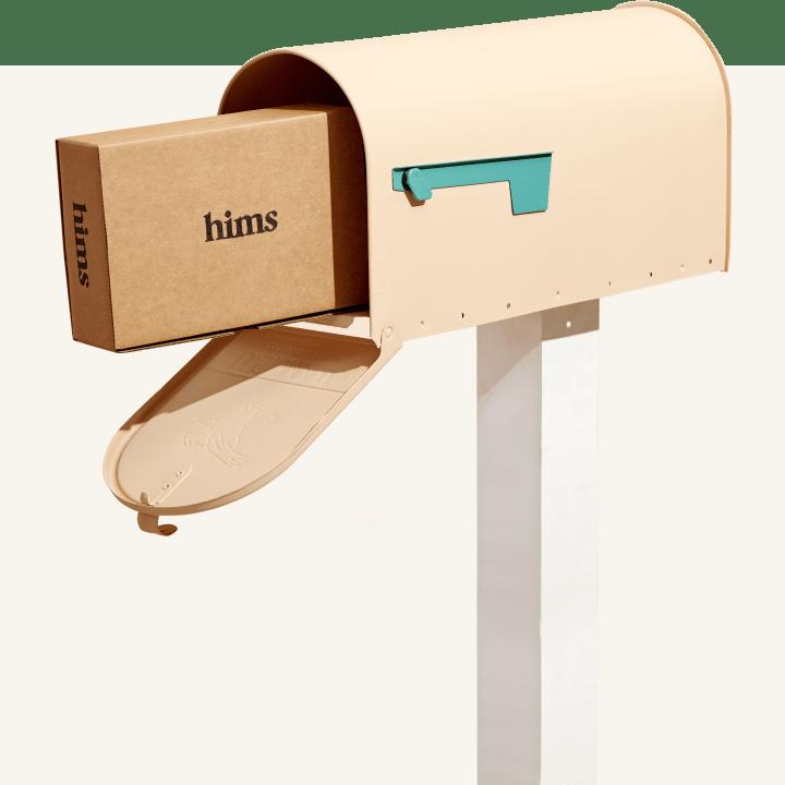 Hims mailbox