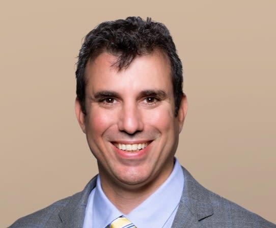 Dr Peter J. Stahl