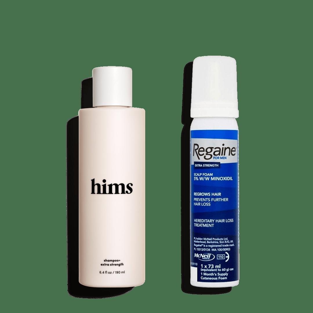 Hair Power Pack