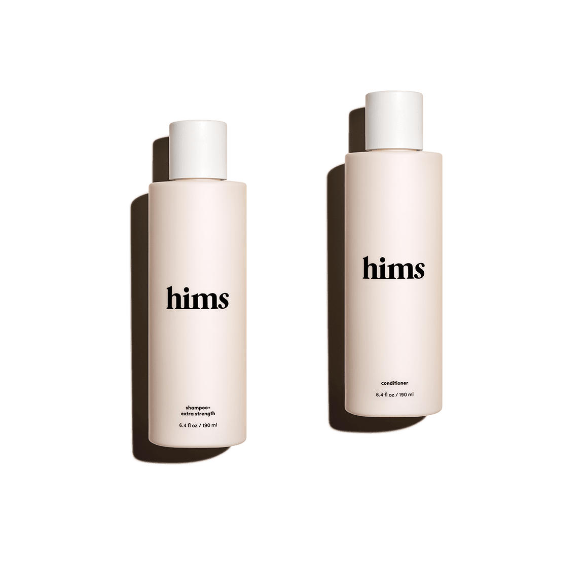 Shampoo Conditioner For Hair Loss Extra Strength Treatment Hims
