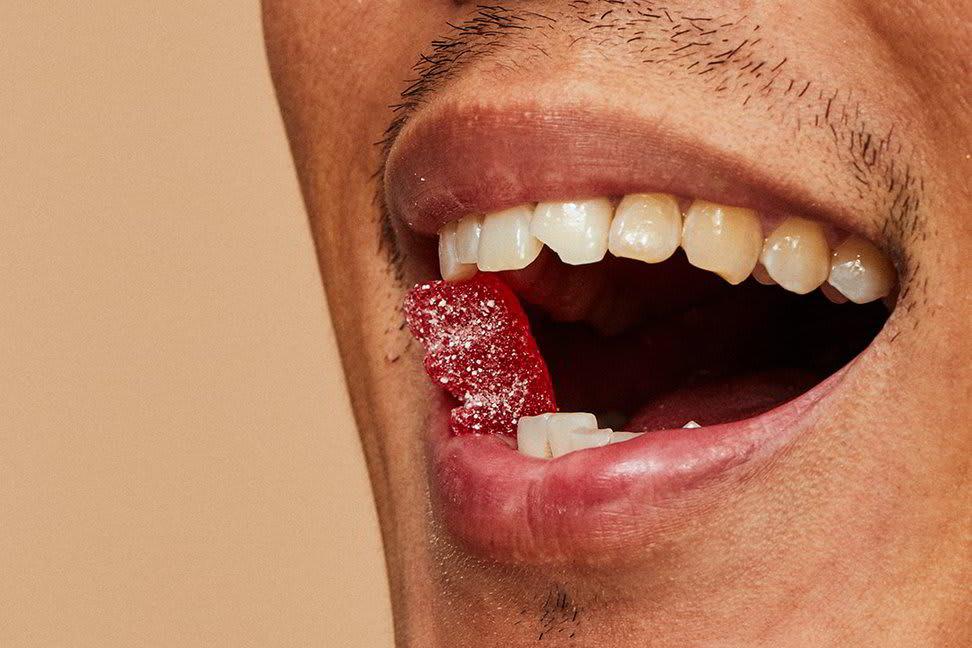 Biotin Gummy Vitamin