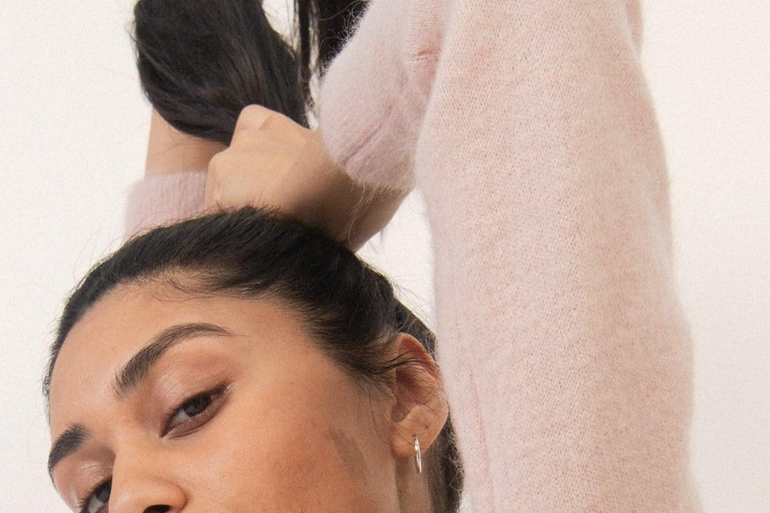 The Starter Hair Kit