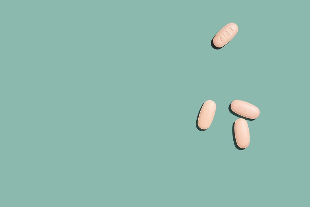 Addyi ® (flibanserin) 100mg tablets
