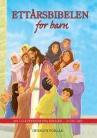 Ettårsbibelen for barn