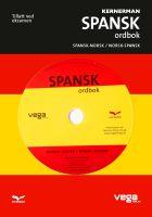Spansk ordbok