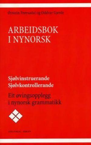 Arbeidsbok i nynorsk