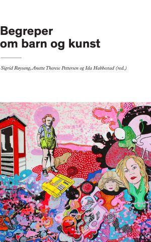 Begreper om barn og kunst