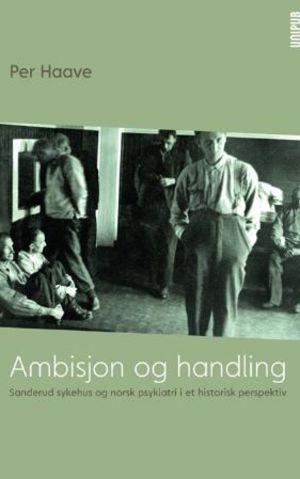 Ambisjon og handling
