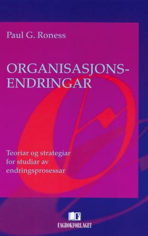 Organisasjonsendringar