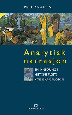 Analytisk narrasjon