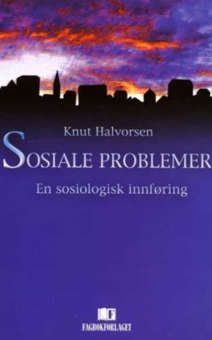Sosiale problemer