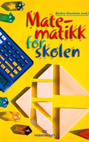 Matematikk for skolen