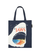 Jaws - Tote Bag