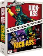 Kick Ass 1+2 Box