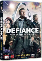 Defiance - Sesong 1