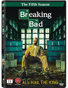 Breaking Bad: Sesong 5