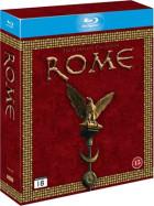 Rome - Komplett Serie