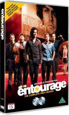 Entourage - Sesong 1