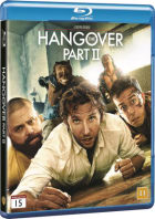 The Hangover - Part II