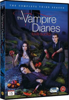 The Vampire Diaries - Sesong 3
