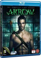 Arrow - Sesong 1