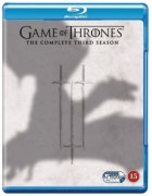 Game of Thrones - Sesong 3